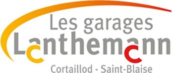 Garages Lanthemann